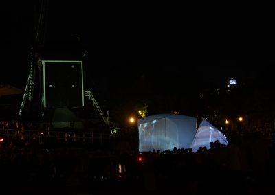 Schemerstad 2011 - Blauwe Uur