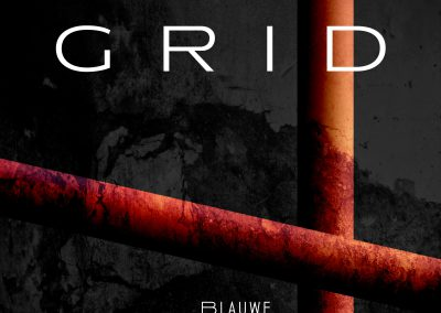 BLAUWE UUR – GRID (AUDIOVISUELE PERFORMANCE)